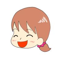 笑顔のアイコン